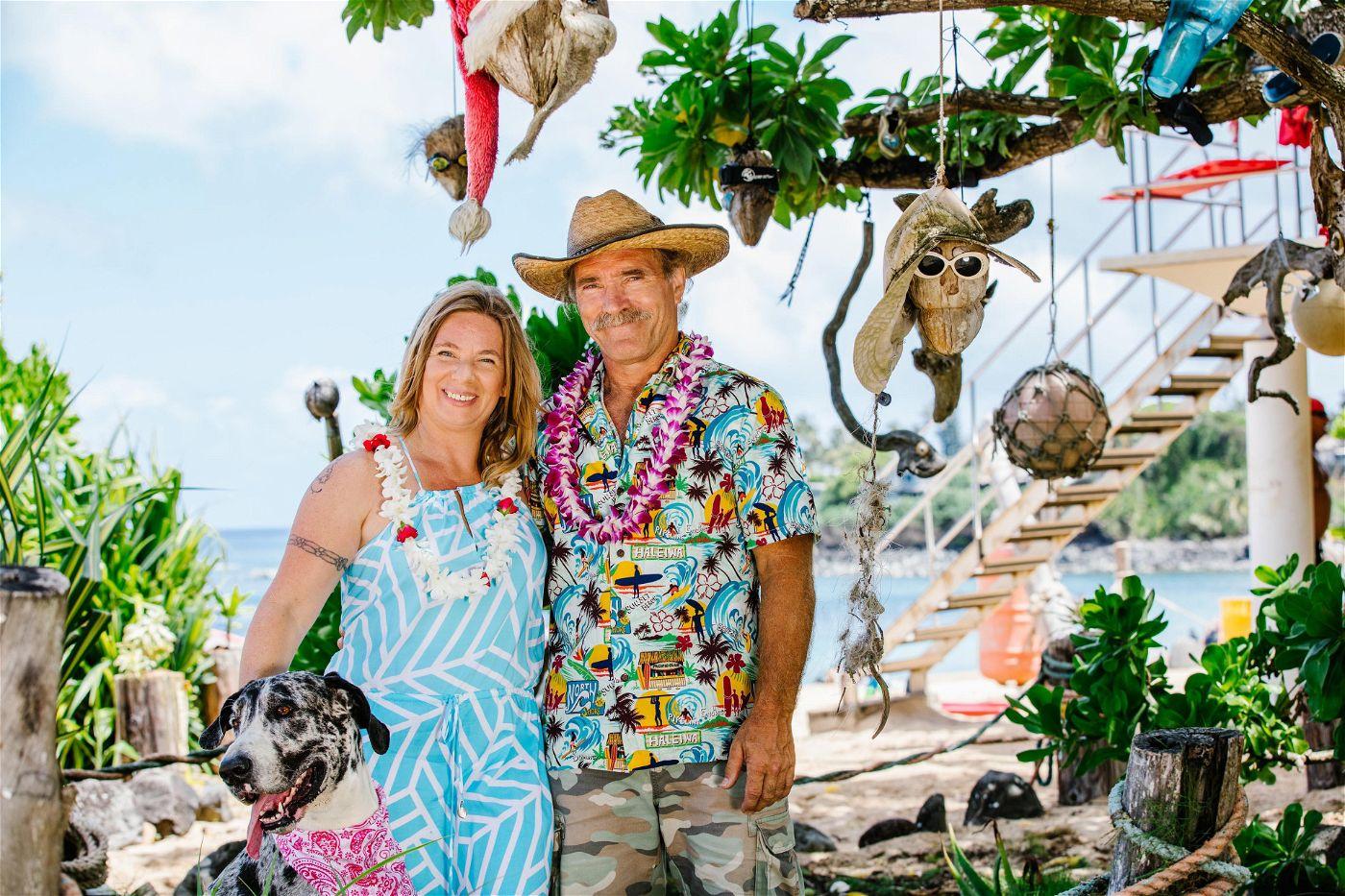Die Reimanns 2016 Konny Und Manu Ziehen Nach Hawaii