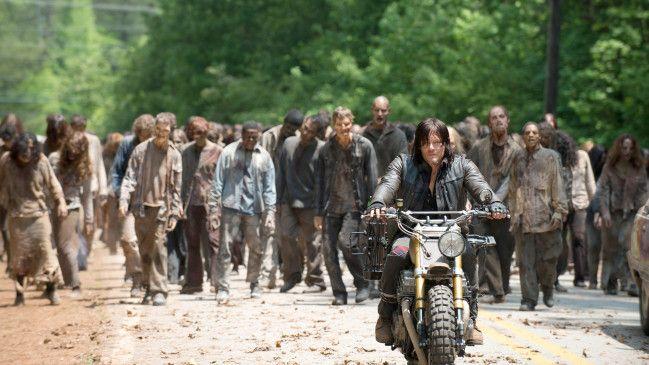 Walking Dead Amazon Prime Staffel 6