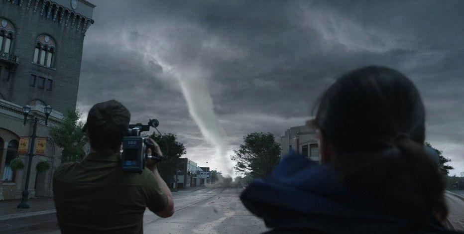 Das Unwetter naht und droht die Kleinstadt Silverton zu zerstören.
