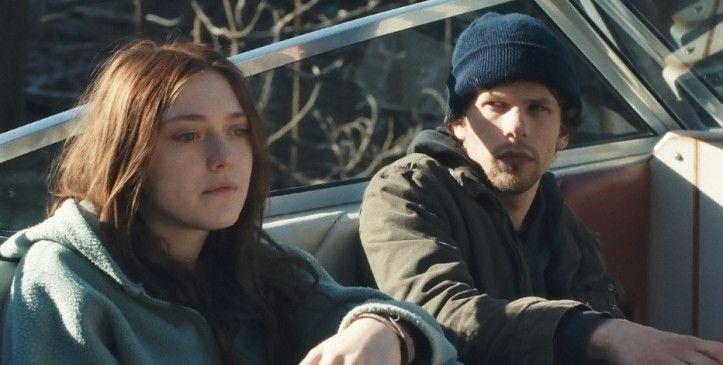 Dena (Dakota Fanning) und Josh (Jesse Eisenberg) haben sich scheinbar keine Gedanken über die Folgen ihres Handels gemacht.