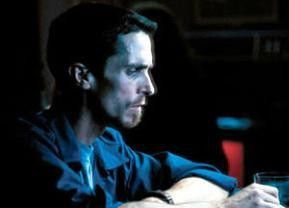 Halluziniere ich oder wach ich? Christian Bale