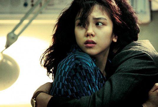 Die junge Tae-ju (Kim Ok-bin) hat sich in Sang-hyun verliebt