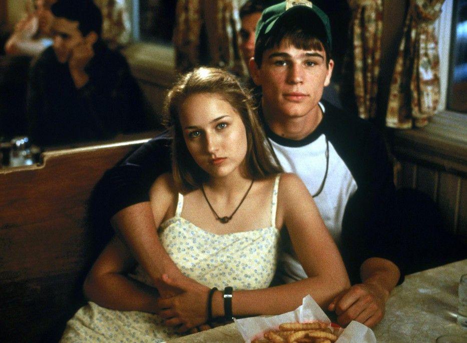Was will der Typ von dir? Jasper (Josh Hartnett) mit seiner Freundin Samantha (Leelee Sobieski)
