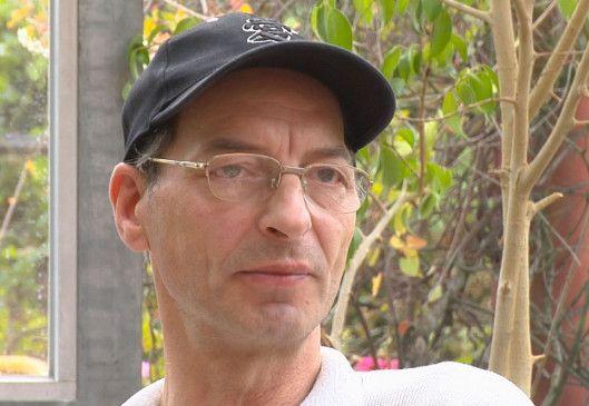 """Wurde selbst im Heim groß: Heinz Schreyer, Sohn einer """"Unwertigen"""""""