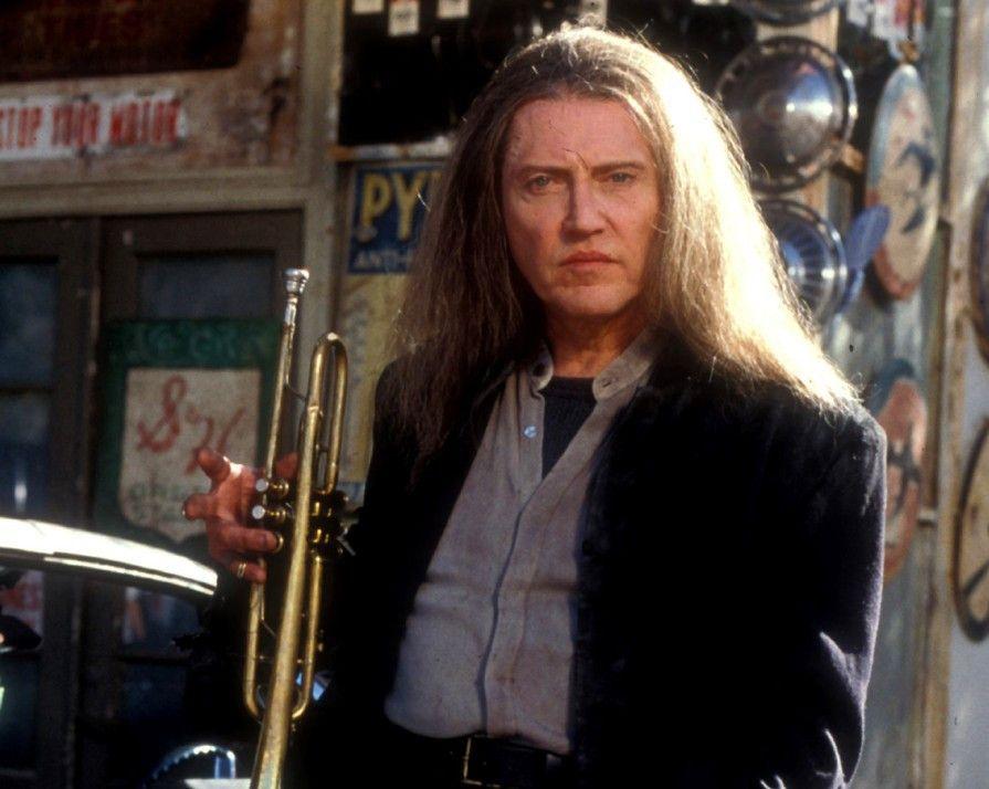 Engel mit Trompete: Christopher Walken als Erzengel Gabriel