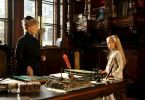 Die erste Begegnung: Emily (Philippa Schöne) trifft ihre Großmutter (Christiane Hörbiger)