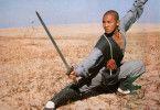 Er lehrt seinen Gegnern das Fürchten: Jet Li als Kämpfer Yuan