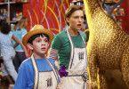 Der Laden enthüllt Erstaunliches: Zach Mills und Natalie Portman