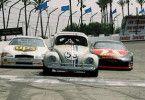 Herbie wieder voll im Einsatz