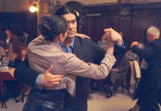 """Im """"El Chino"""" wird der Tango zelebriert"""