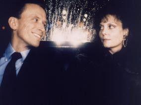 Dich krieg ich auch noch ins Bett: Peter Weller und  Lesley Ann Warren