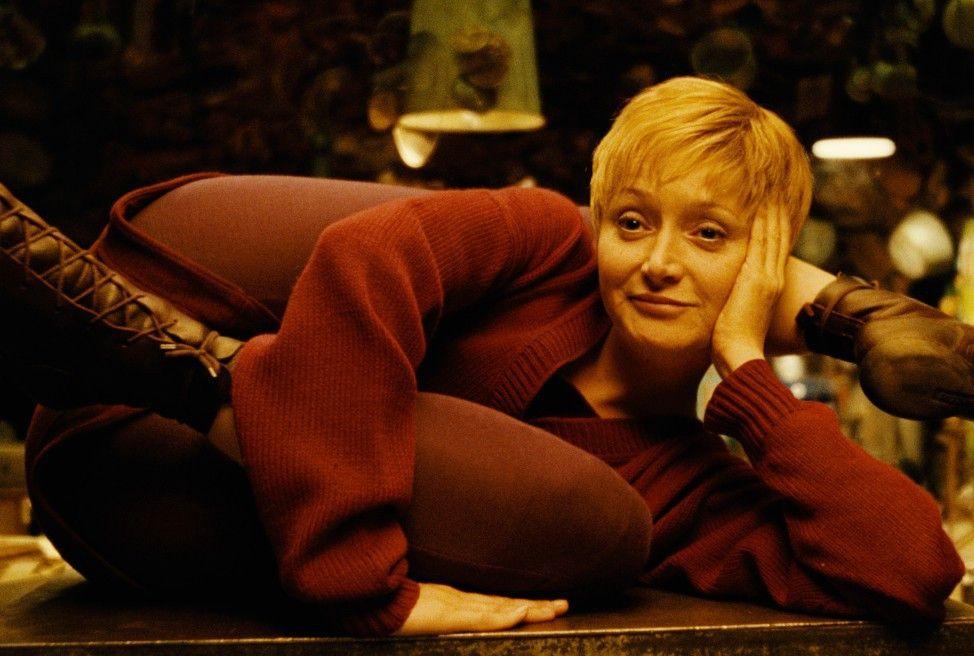 Der Körper - ein dehnbarer Begriff: Julie Ferrier als Madame Kautschuk