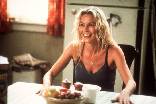 Ich soll blond und skrupellos sein? Connie Nielsen als Megan Denright