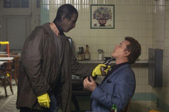 Der Gangster und der Zocker: Ray Liotta in Not