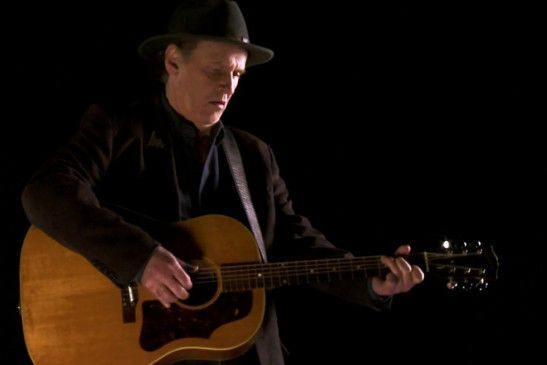 Liedermacher Ron Hynes
