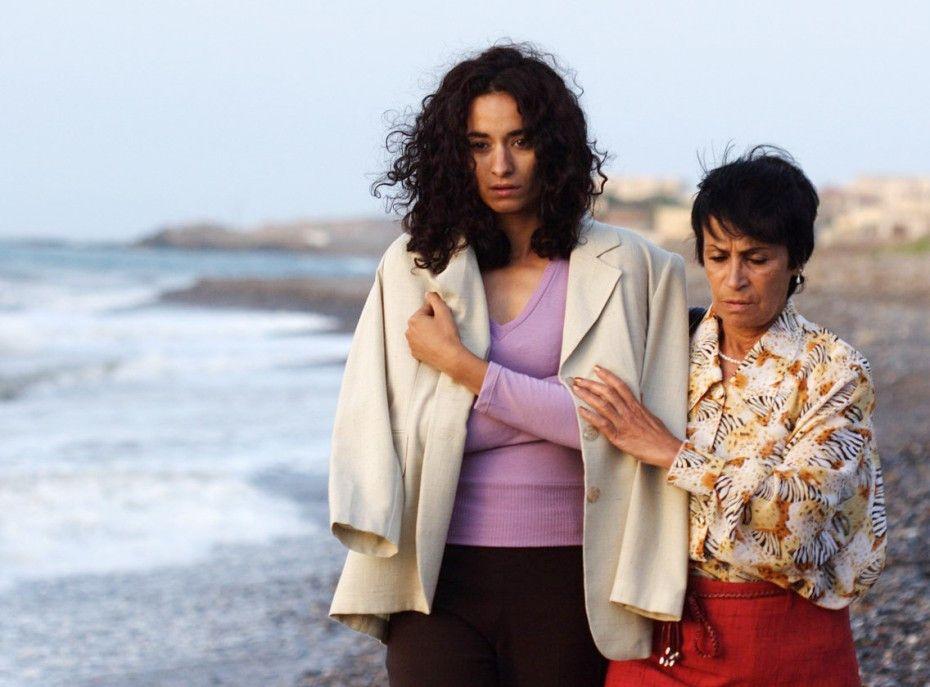 Zwei ungleiche Frauen unterwegs: Rachida Brakni und Fatouma Bouamari (v.l.)