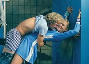 Eigentlich bin ich ja schwul! Maximilian Brückner als Ecki