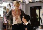 Na, wieder mal aufmüpfig! Cate Blanchett und ihr Lieblingsschüler