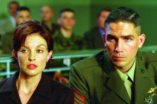 Ashley Judd will James Caviezels Verurteilung verhindern
