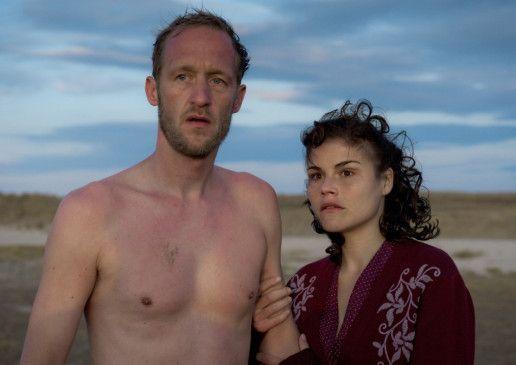 Was sollen wir jetzt machen? Gesa (Katharina Wackernagel) und Friedrich (Stephan Kampwirth) wissen nicht weiter