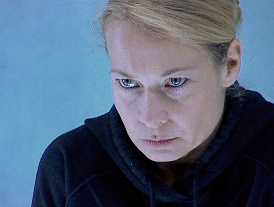 Susanne-Marie Wrage in einer ihrer vielen Rollen
