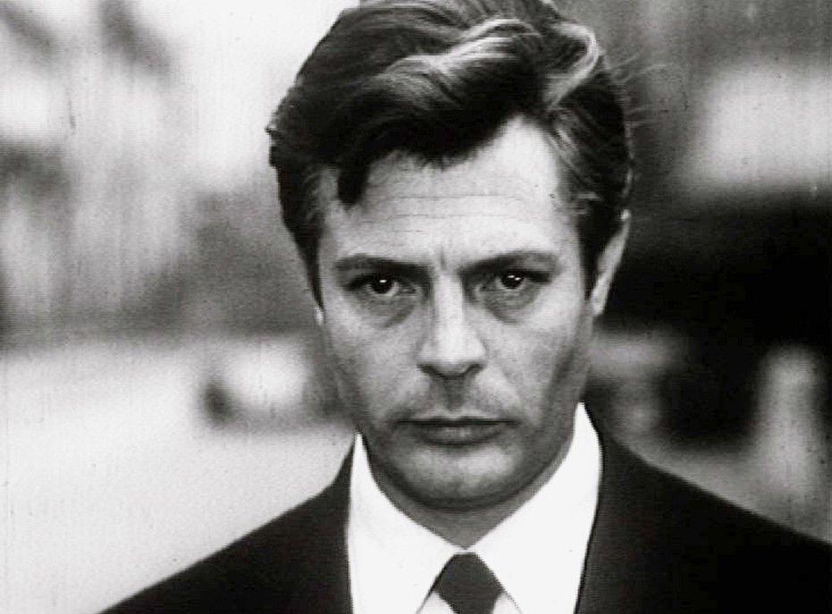 Antonio (Marcello Mastroianni) hat Probleme mit Frauen