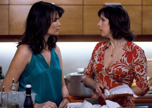Gespräch unter Schwestern: Emmanuelle Seigner und Karin Viard