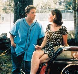 Was findest du jetzt toller, mich oder das Auto? Shanee Edwards und Charlie Newmark