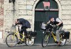 Besoffene Postboten unterwegs: Kad Merad und Dany Boon (v.l.)