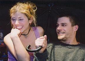 Endlich jemand, über den frau lachen kann: Maggie Peren und Ken Duken