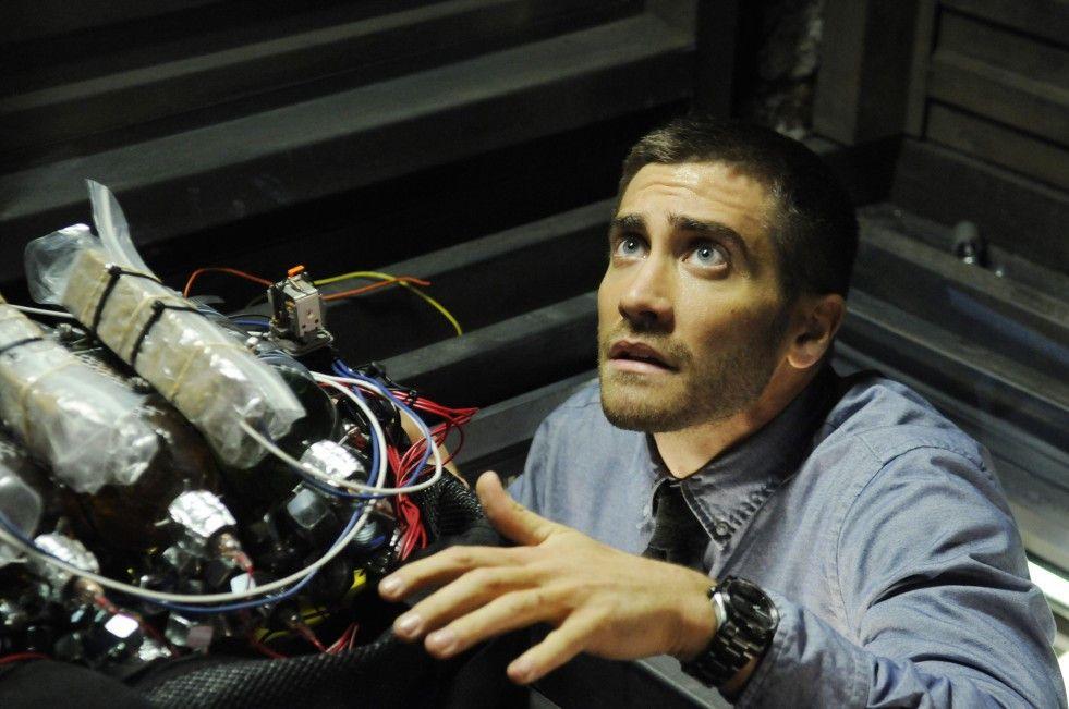 Erlebt Furchtbares: Jake Gyllenhaal