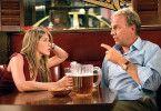 Vater oder möglicher Lover? Jennifer Aniston mit Kevin Costner