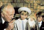 Jetzt sag ich dir mal was! Walter Brennan (r.) als Großvater