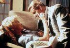 Ein seltener Moment der Harmonie: Max (Nick Nolte) mit seiner Frau Katherine (Melanie Griffith)