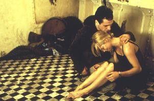 Und, Baby! Alles wieder frisch? Matthew Rhys und  Sienna Guillory
