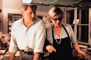 Noch ist alles ruhig - Jennifer Nitsch und Miroslav Nemec
