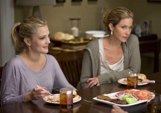 Ungleiche Schwestern: Drew Barrymore und Christina Applegate