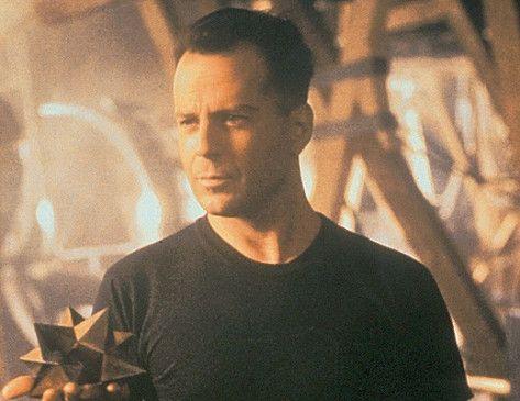 Bruce Willis als Meisterdieb Hudson Hawk