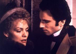 Ach, es ist ein Leid mit der Liebe - Michelle  Pfeiffer und Daniel Day Lewis