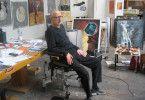Starb am 28. Mai 2007 an den Folgen seiner ALS-Erkrankung: Jörg Immendorf