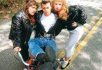 Mädchenschwarm Johnny Depp in seinem Element