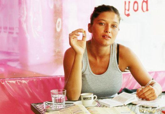 Sie will Frauenpower: Nurgül Yesilçay