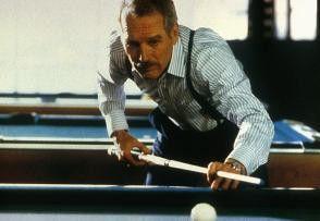 So, jetzt  schieb' ich noch 'ne ruhige Kugel! Paul  Newman als Eddie Felson