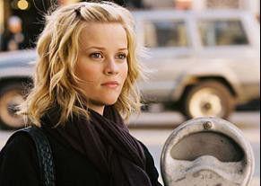 Träum' ich oder wach' ich? Reese Witherspoon