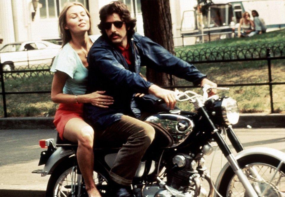 Arbeitet undercover: Al Pacino als Serpico