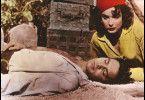 Steh doch endlich auf! Jean Peters als Anne Providence