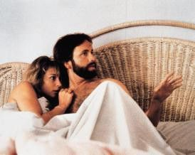 Frauenheld John Ritter hat diesmal Julianne Phillips in sein Bett gelockt