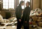 Martin (Jim Sturgess, l.) versucht Fergus (Ben Kingsley) klar zu machen, dass er sich an die Regeln halten muss