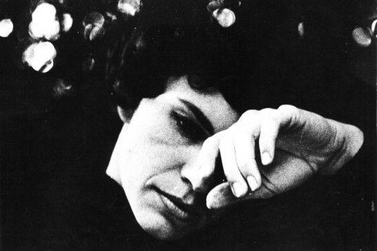 Eine der besten europäischen Jazzsängerinnen: Inge Brandenburg