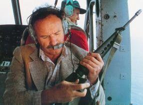Irgendwie stinkt mir dieser Einsatz! Gene Hackman